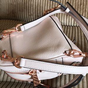 Michael Kors Bags - Authentic Michael Kors xs rhea zip backpack